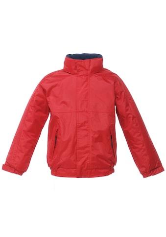 Regatta Outdoorjacke »Kinder Unisex Thermo-Jacke, wasserdicht« kaufen