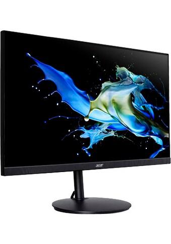 Acer »CB272« LED - Monitor (27 Zoll, 1920 x 1080 Pixel, Full HD, 1 ms Reaktionszeit, 75 Hz) kaufen