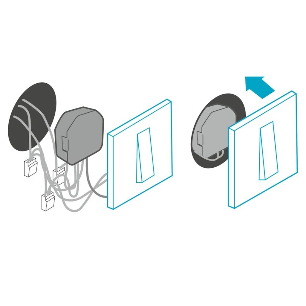 Hama WiFi-Nachrüst-Schalter für Leuchten und Steckdosen