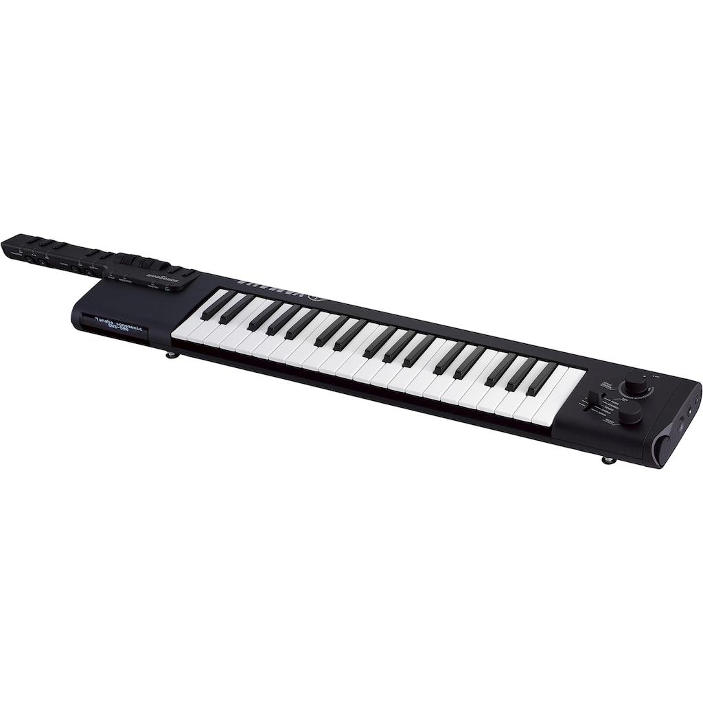 "Yamaha Digitalpiano »SHS-500B«, Verbindung mit der App ""Chord Tracker"""