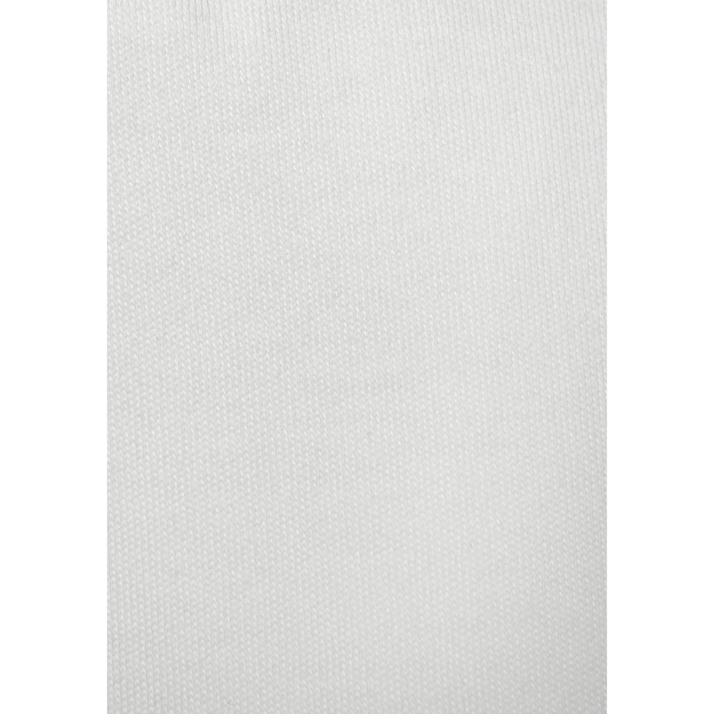 Bench. Relaxhose, mit glänzender Logostickerei