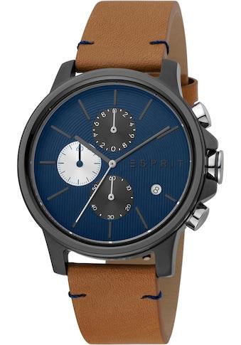 Esprit Chronograph »Course Chrono, ES1G155L0045« kaufen