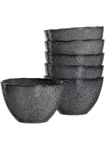 "LEONARDO Dessertschale ""Matera"", Keramik, (Set 6 - tlg.) kaufen"