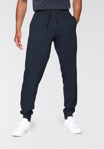 Ocean Sportswear Jogginghose »Loose Fit«, in Piqué-Qualität kaufen