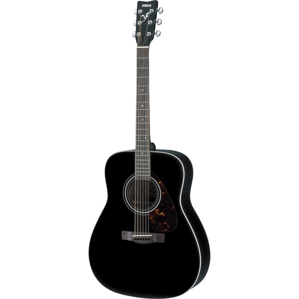 Yamaha Westerngitarre »4/4 Dreadnought Gitarre F370BL«, 4/4