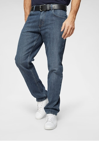 Wrangler Straight - Jeans »Authentic Straight« kaufen