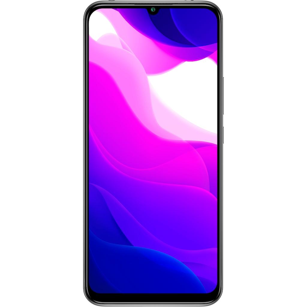 "Xiaomi Smartphone »Mi 10 lite 5G«, (16,69 cm/6,57 "", 128 GB Speicherplatz, 48 MP Kamera)"