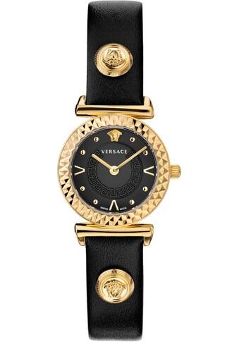 Versace Schweizer Uhr »MINI VANITY, VEAA01020« kaufen