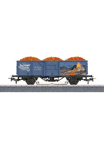 Märklin Güterwagen »Märklin Start up - Jim Knopf© Lavawagen - 44818« kaufen