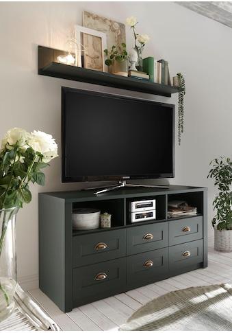 Home affaire Lowboard »Ascot«, Breite 130 cm kaufen