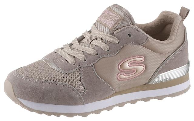 Damen Sneaker in Rosa
