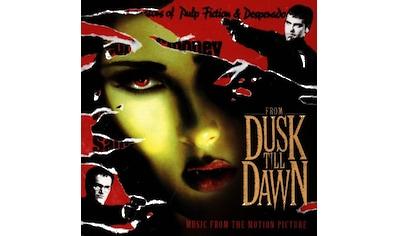 Musik-CD »FROM DUSK TILL DAWN - MUSIC FR / ORIGINAL SOUNDTRACK« kaufen