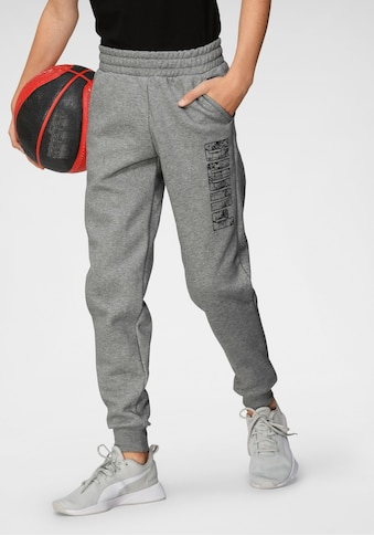PUMA Jogginghose »SWEATPANTS FLEECE BOYS« kaufen
