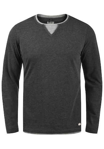 Blend Langarmshirt »Leonas« kaufen