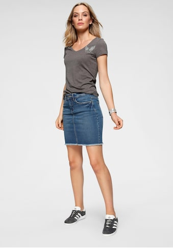 Arizona Jeansrock kaufen