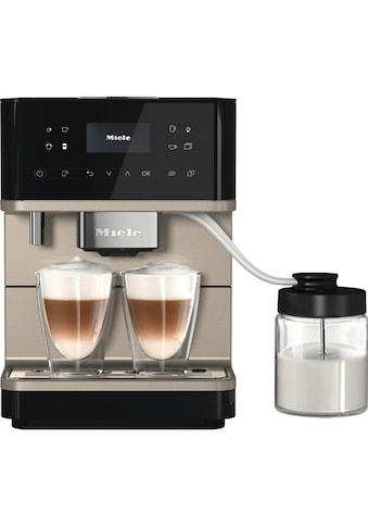 Miele Kaffeevollautomat »CM 6360 MilkPerfection« kaufen