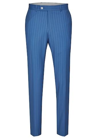 Daniel Hechter Modern Fit Super 100 Anzug-Hose kaufen