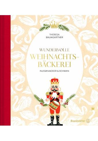 Buch »Wundervolle Weihnachtsbäckerei / Theresa Baumgärtner, Melina Kutelas« kaufen
