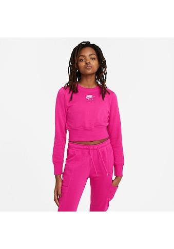Nike Sportswear Sweatshirt »Nike Air Women's Crew« kaufen