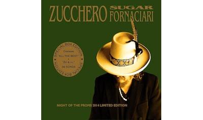 Musik-CD »ZU & CO/ALL THE BEST / Zucchero« kaufen