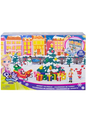 "Mattel® Adventskalender ""Polly Pocket"" kaufen"