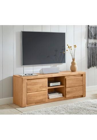 Premium collection by Home affaire Lowboard »Burani«, grifflose Optik kaufen