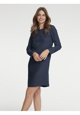 Kleid in Crepe - Qualität kaufen