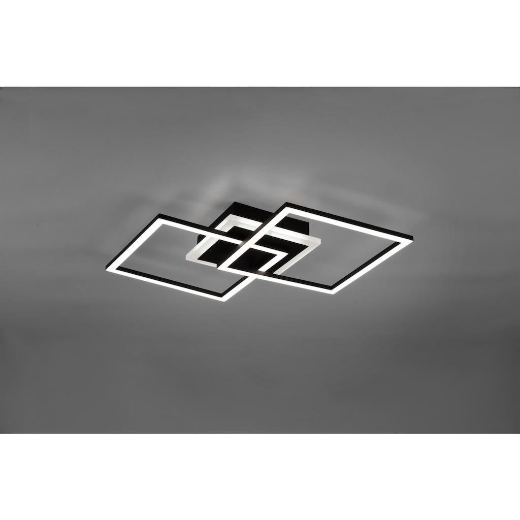 TRIO Leuchten LED Deckenleuchte »Amy«, LED-Board, 1 St., Warmweiß, LED Deckenlampe