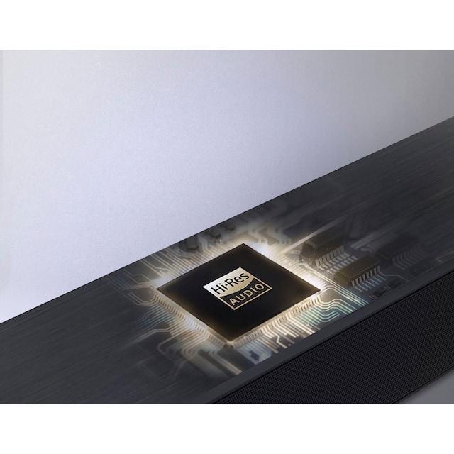 LG »SL7Y« Soundbar (Bluetooth, WLAN (WiFi))