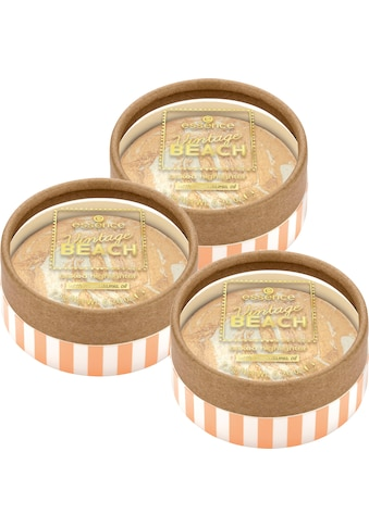 Essence Highlighter »Vintage BEACH baked highlighter«, (Set, 3 tlg.) kaufen