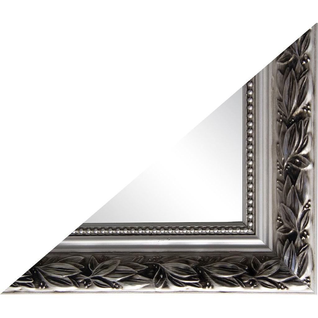 Home affaire Standspiegel »Pius 40x160 cm, silberfarben«, (1 St.)