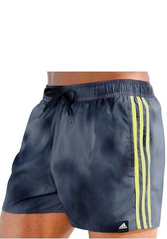 adidas Performance Badeshorts, mit klassischen Adidas Streifen kaufen