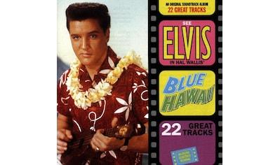 Musik-CD »BLUE HAWAII / PRESLEY,ELVIS« kaufen