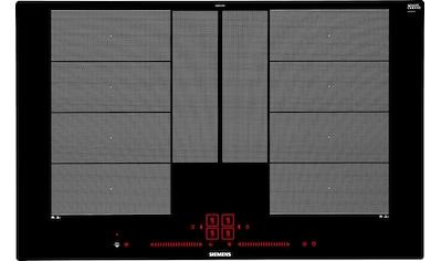SIEMENS Flex-Induktions-Kochfeld von SCHOTT CERAN®, EX801LYC1E, mit powerMove Plus kaufen