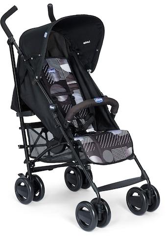 Chicco Kinder-Buggy »London, matrix«, mit schwenk- und feststellbaren Vorderrädern kaufen