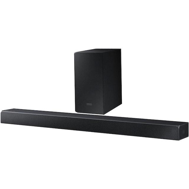 Samsung »HW-N850/ZG« Soundbar (WLAN (WiFi), Bluetooth, 372 Watt)