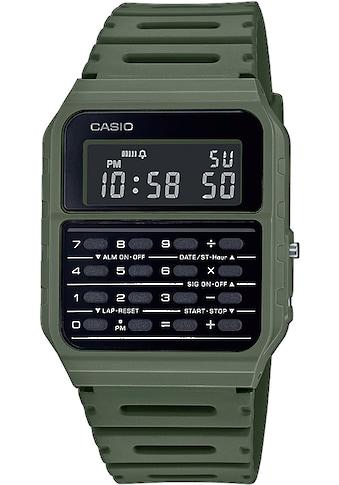 CASIO VINTAGE Chronograph »CA-53WF-3BEF« kaufen
