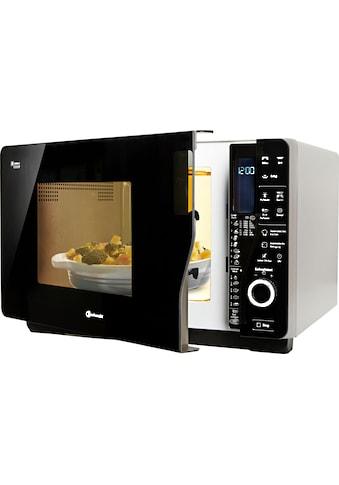 BAUKNECHT Mikrowelle »MW 427 SL«, Grill, 900 W kaufen