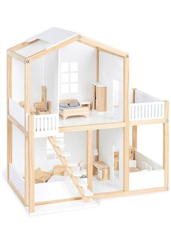 Pinolino® Puppenhaus »Ida« kaufen