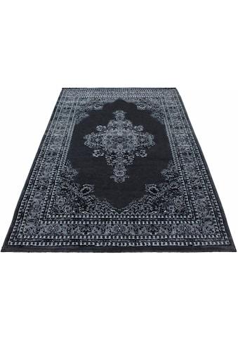 Ayyildiz Teppich »Marrakesh 297«, rechteckig, 12 mm Höhe, Orient-Optik, Wohnzimmer kaufen