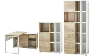 GERMANIA Büro-Set »GW-Lioni«, (Set, 3 St.) kaufen