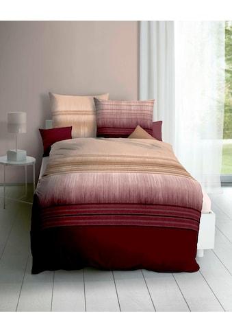 Bettwäsche »Energize«, Kaeppel kaufen