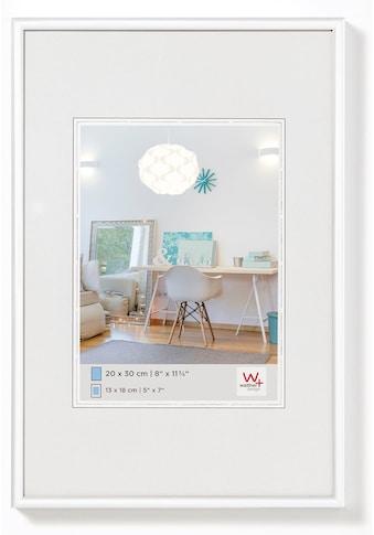 Walther Bilderrahmen »New Lifestyle Kunststoffrahmen«, für 5 Bilder, (1 St.) kaufen