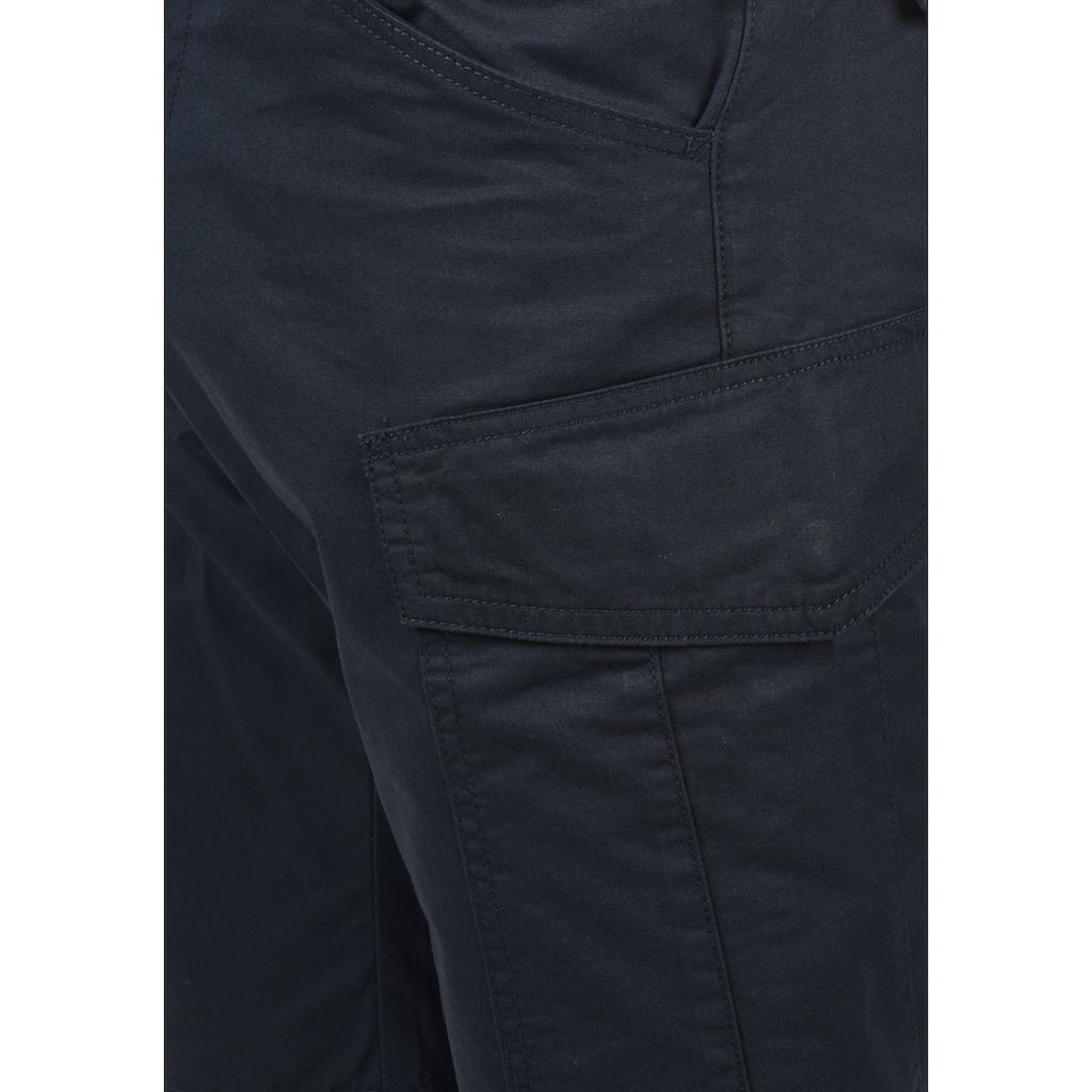 Solid Cargoshorts »21103933«, kurze Hose mit Cargo-Taschen