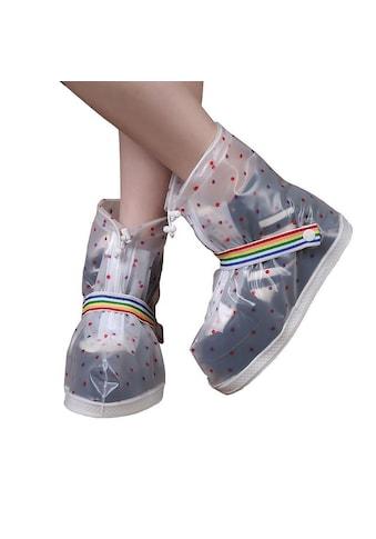 LA VAGUE Galoschen »RAINBOW DAY Regenschutzüberzieher mit Reißverschluss und Lasche... kaufen