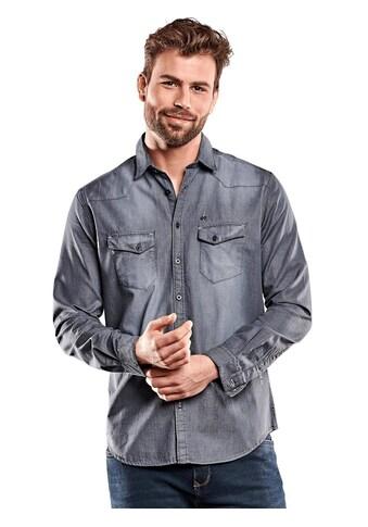 Engbers modisches Denimhemd kaufen