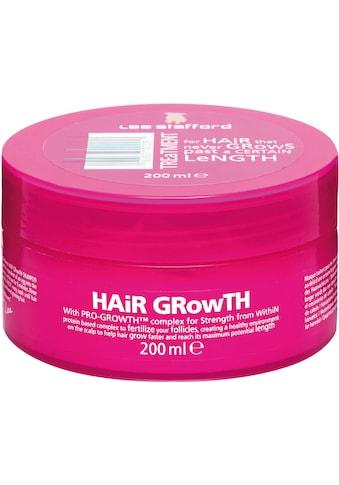 Lee Stafford Haarmaske »Hair Growth Treatment« kaufen