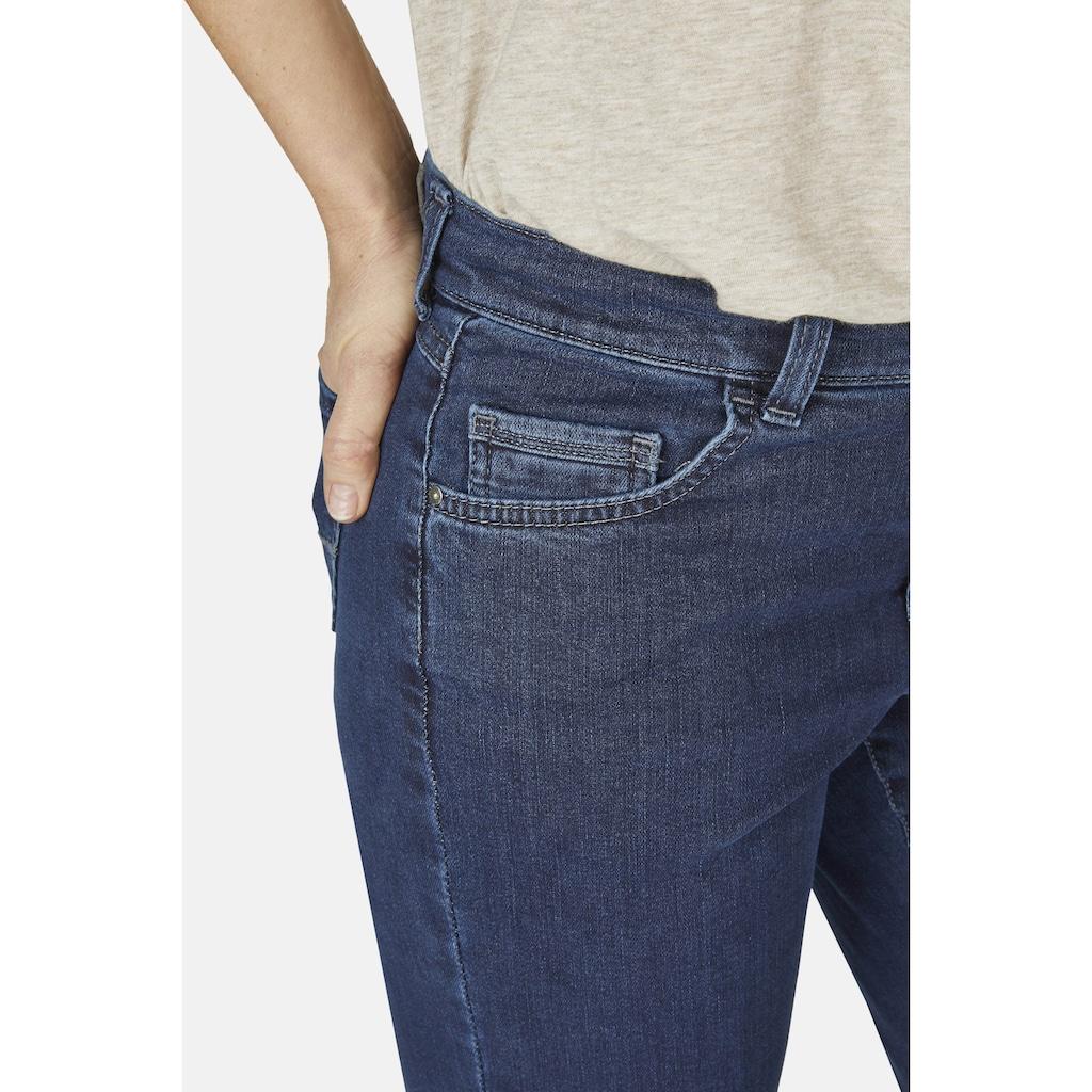 ANGELS Jeans,Dolly' mit geradem Bein