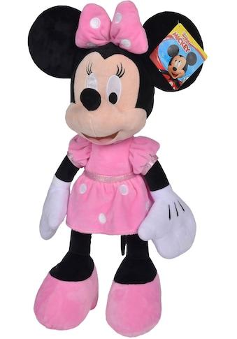 "SIMBA Kuscheltier ""Disney MMCH, Basic Minnie, 61 cm"" kaufen"