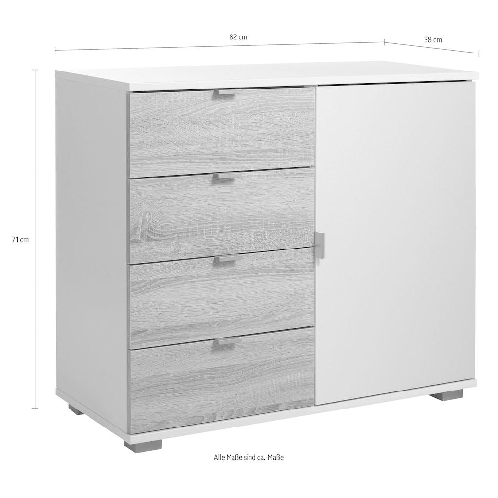 priess Sideboard, Breite 82 cm